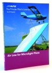 Air Law for Microlight Pilots, Geoff Weighell